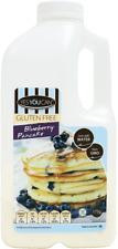 Gluten Free Blueberry Pancake Mix