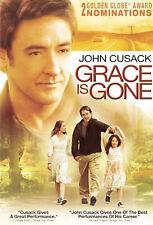Grace is Gone - 2007 - DVD