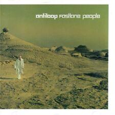 Fastlane People Antiloop Stockholm Records