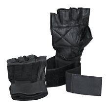 Best Body Nutrition Handschuhe Top Profi mit Bandagen Training