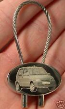 Fiat Cinquecento Schlüsselanhänger