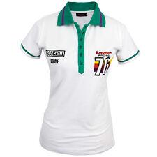Damen Polo-Shirt Kremer Racing 76