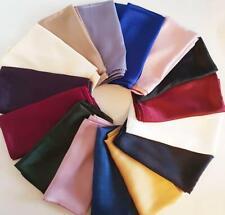 Rayon Kopftuch Esarp Hijab 15 Unifarben 95x95cm Tesettür Halstuch