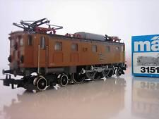 Märklin H0 3151 E-Lok 10460 Neuzustand Originalverpackung