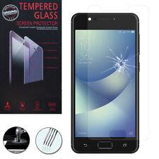 """Lot/ Pack Film Verre Trempe Protecteur pour Asus Zenfone 4 Max ZC520KL 5.2"""""""