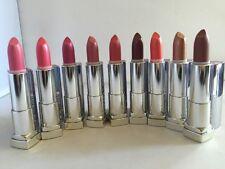 2 x Maybelline Colorsensational Lip Stick 805 810 815 820 825 835 840 845 850