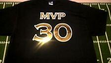 Stephen Curry MVP Tshirt  Golden State Warriors