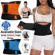 Plie Breathable Control Top Schlankform Belt Stomach Belt Waist Corset New