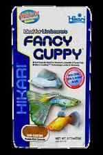 Hikari Fancy Guppy Food  .77oz to 2.2 Pound / FRESHEST DATE PLUS REBATE!!