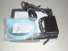 Cisco 877-K9 Router 128MBRam/24MBF ADSL over POTS