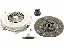 Clutch Kit For 92-06 Dodge Viper Ram 1500 8.3L V10 8.0L SRT-10 RD24Y6