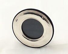 Cornice Argento 925/1000  forma rotonda diametro foto cm. 5,5