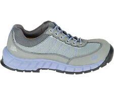 Caterpillar Women's Exact Steel Toe Work  Safety Shoes  P90789