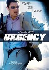 Urgency DVD