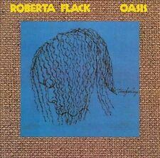 Oasis Flack, Roberta Audio CD