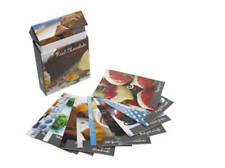 Chocolate Recipe Cards, New, Quadrille+ Book