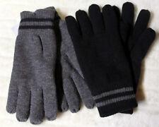 Peter Storm Damen Thinsulate Fingerlose Handschuhe Outdoor-Bekleidung Schwarz Camping & Outdoor