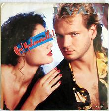 Single (s) - HEY! MADEMOISELLE / NOCHES DE MATAL - Ivan