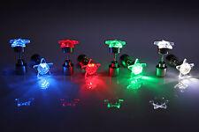 Beleuchtet Ohrringe: Stern LED-Ohrstecker Ohrstecker Ohrringe Geschenkidee Party