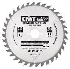 Lame industriali CMT per taglio traverso vena macchine portatili Cod.: 291