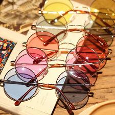 Lunettes de soleil Rondes Vintage Lennon 70's - Envoyées de France le jour même