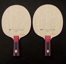 Butterfly Mizutani Jun ZLC Blade Table Tennis , Ping Pong Racket