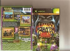 RAZES HELL XBOX / X BOX 360 RAZE'S HELL