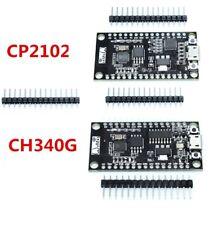 Wemos D1 CP2102 CH340G ESP8266 USB nodemcu Lua V3 Internet Wifi desarrollar Tablero UK