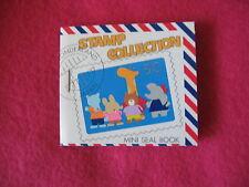 Sanrio Mini Seal Sticker Book STAMP COLLECTION Vintage 1979 New
