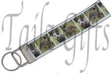 Australian Cattle Dog Breed Dog Matching Keyring Key Ring   Bookmark