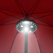 Patio Umbrella Pole Light 28 LED Outdoor Garden Yard Lawn Night Lights Cordless
