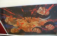 ++ Fist of the North Star - Anime/Manga Poster RAR TOP!! ++