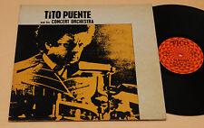 TITO PUENTE:LP-TICO-1°ST ITALY GATEFOLD 1973 TOP EX