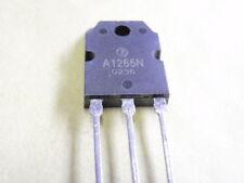 Transistor 2sa1265 p nf-Hifi-e 140v 10a 100w 18783-138