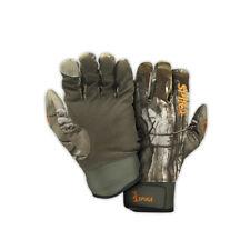 Spika Camo Utility Hunting Gloves