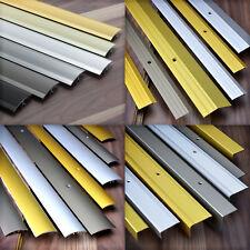 Extrem Bodenleisten, Profile und Schienen aus Aluminium für Heimwerker SJ55