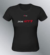 Tee shirt personnalise 308 GTI S M L XL XXL femme Sport