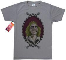 Beetlejuice Camiseta obra de arte
