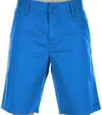 Oakley Represent Pantalones cortos Pacific Blue XS / 28 S/30 M/32