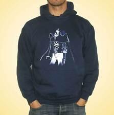Sweatshirt Unisex Or Baby Captain Harlock Mazinger Jeeg Robot D'Steel