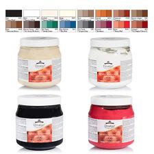 Crema per Rinnovare il Colore di Divani Scarpe Borse in Pelle - Prestige 250ml