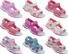 Mädchen Sommer Sandalette Kinder Schuhe Sandale Gr.26 - 36 Art.- Nr.604