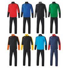 Erima Toronto 2.0 Polyesteranzug Trainingsanzug viele Farben Größe 104 bis 4XL