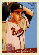 2008 Upper Deck Goudey Baseball Card Pick 103-325