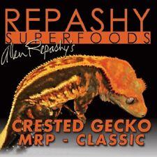 Repashy Crested Gecko Diet Classic Reptile Lizard Day Gecko Leachie Gargoyle