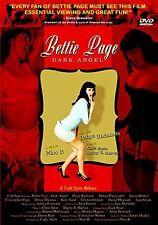 Bettie Page: Dark Angel (DVD, 2004)