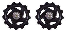 Bike Jockey Wheel Guide Tension Pulley Rear Gear Shift 13T teeth Speed SHIMANO