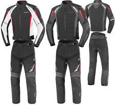 Büse B.Racing Pro wahlweise Motorradjacke Motorradhose Textil Kombi sportlich