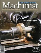 Home Shop Machinist Magazine Vol.26 No.1 January/February 2007