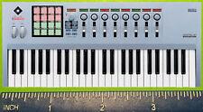 Korg MS2000 Kontrol 49 MicroKontrol M3 M50 61 73 88 Radias synth Fridge Magnet